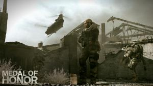 Medal of Honor Screenshots & Wallpaper