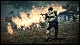 Battlefield Bad Company 2 -  Screenshots